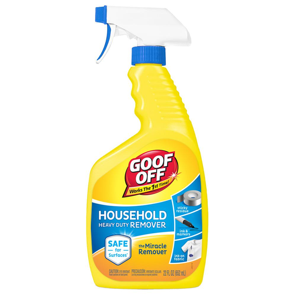 GOOF OFF HEAVY DUTY REMOVER 652 ml