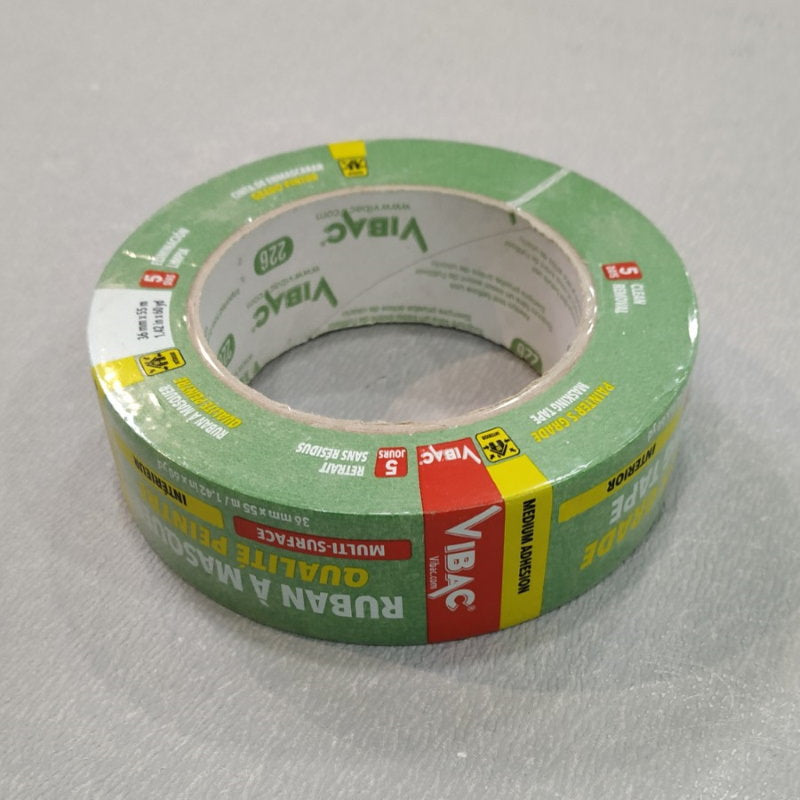 Vibac Green Painters Tape