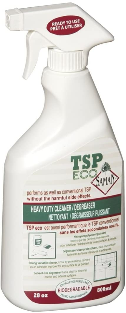 Saman Eco TSP Heavy Duty/Cleaner 800 ml Spray