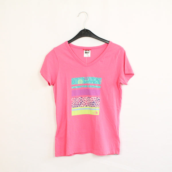T-Shirt - The North Face - 146 - pink - Girl