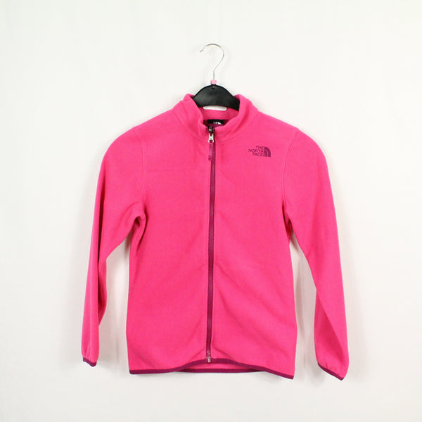 Jacke - The North Face - Fleece - 134/140 - pink - Girl