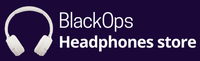 BlackOps Headphones store