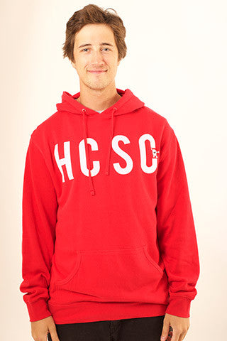 HCSC Block Pullover Fleece