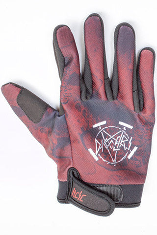 High Cascade Digger Glove by Celtek