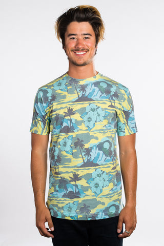Airblaster Hawaiian Shirt