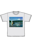 Marshmallow On A Boat T-Shirt