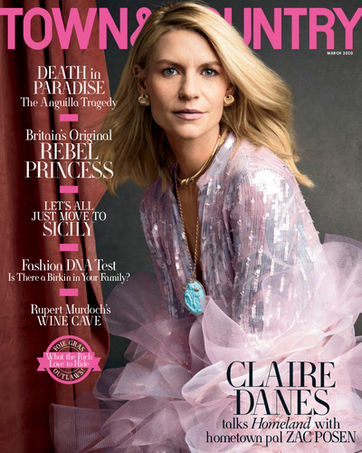 Town & Country - March 2020