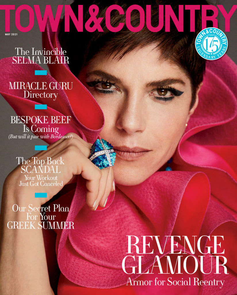 Town & Country - May 2021