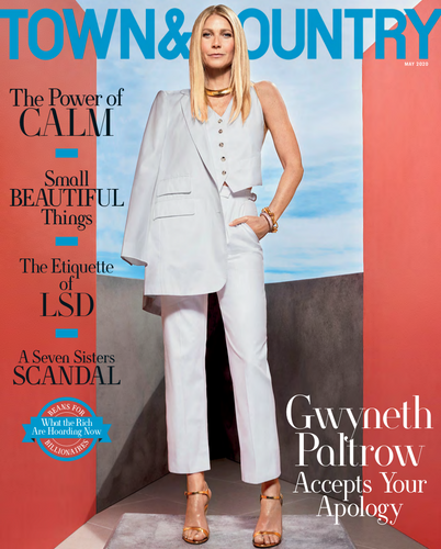 Town & Country - May 2020