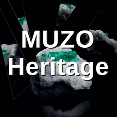 Browse the Muzo Heritage LookBook