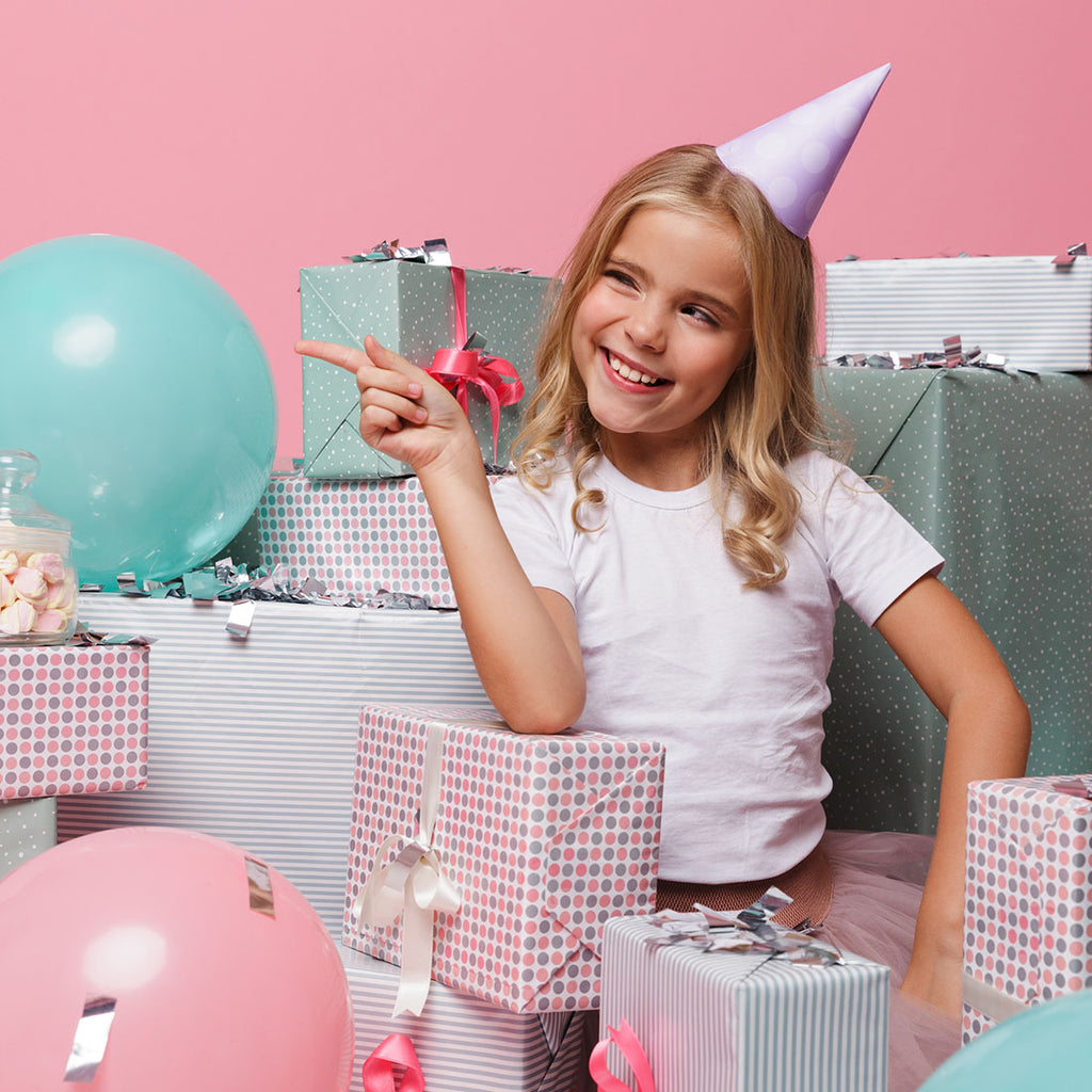 Trendy Gifts for Girls 4 - 7 Years