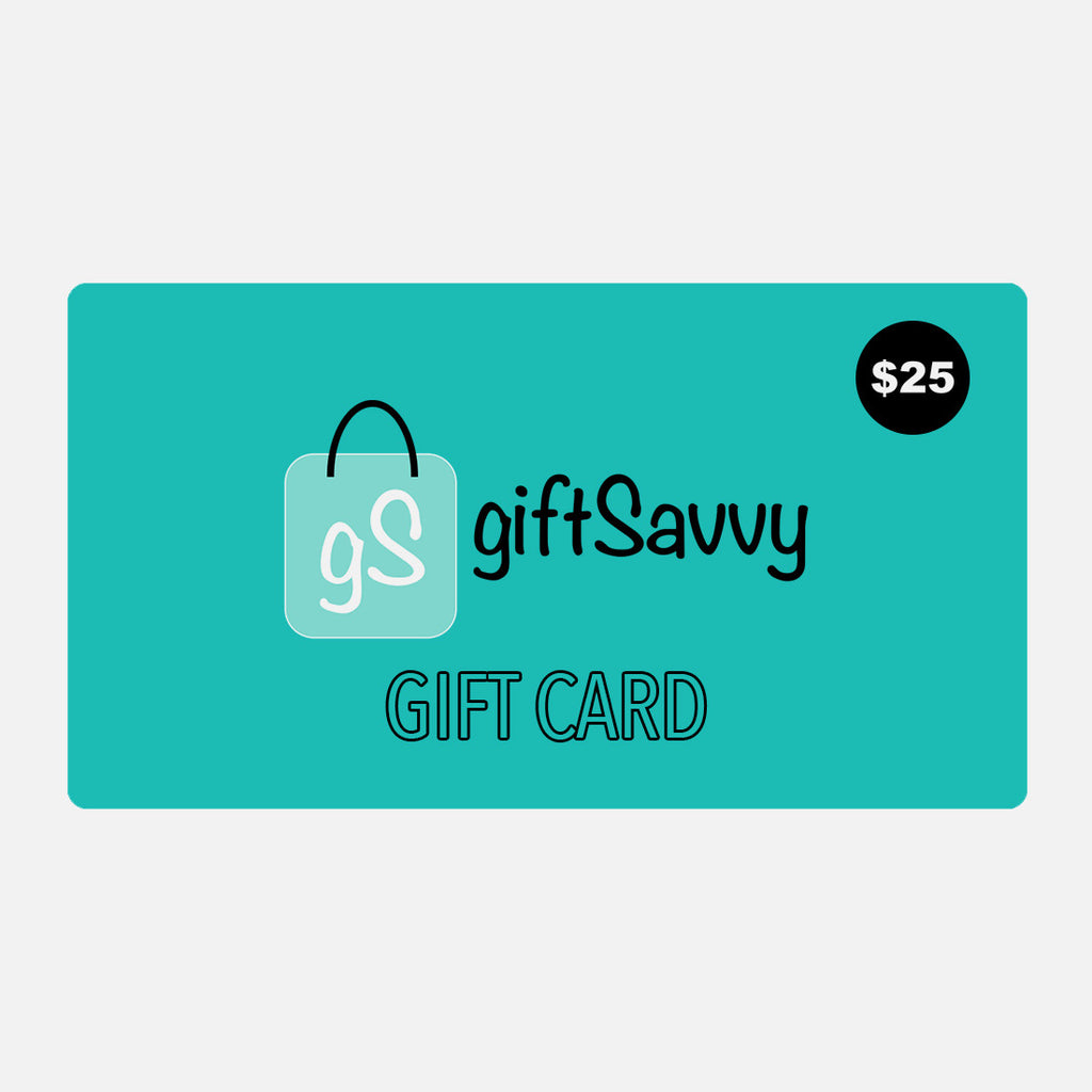 Gift Cards Category