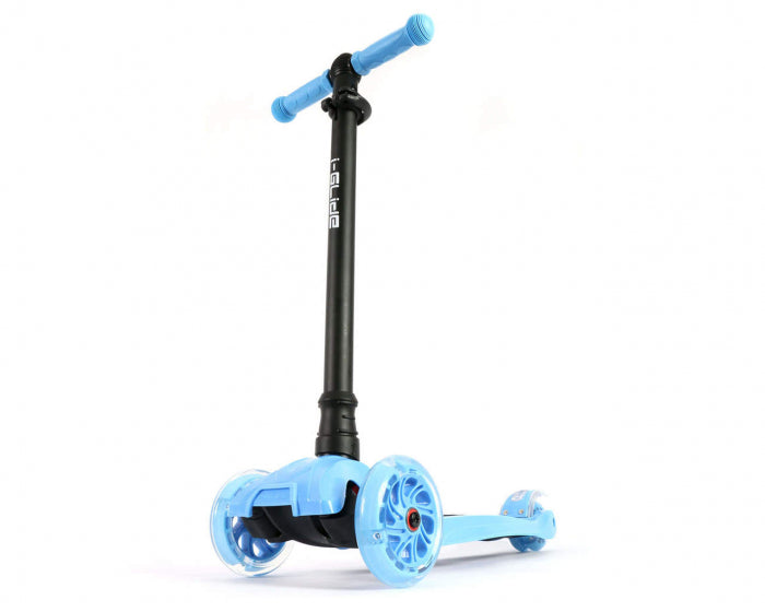 I-Glide Scooter - 3 Wheel v2 Light Blue