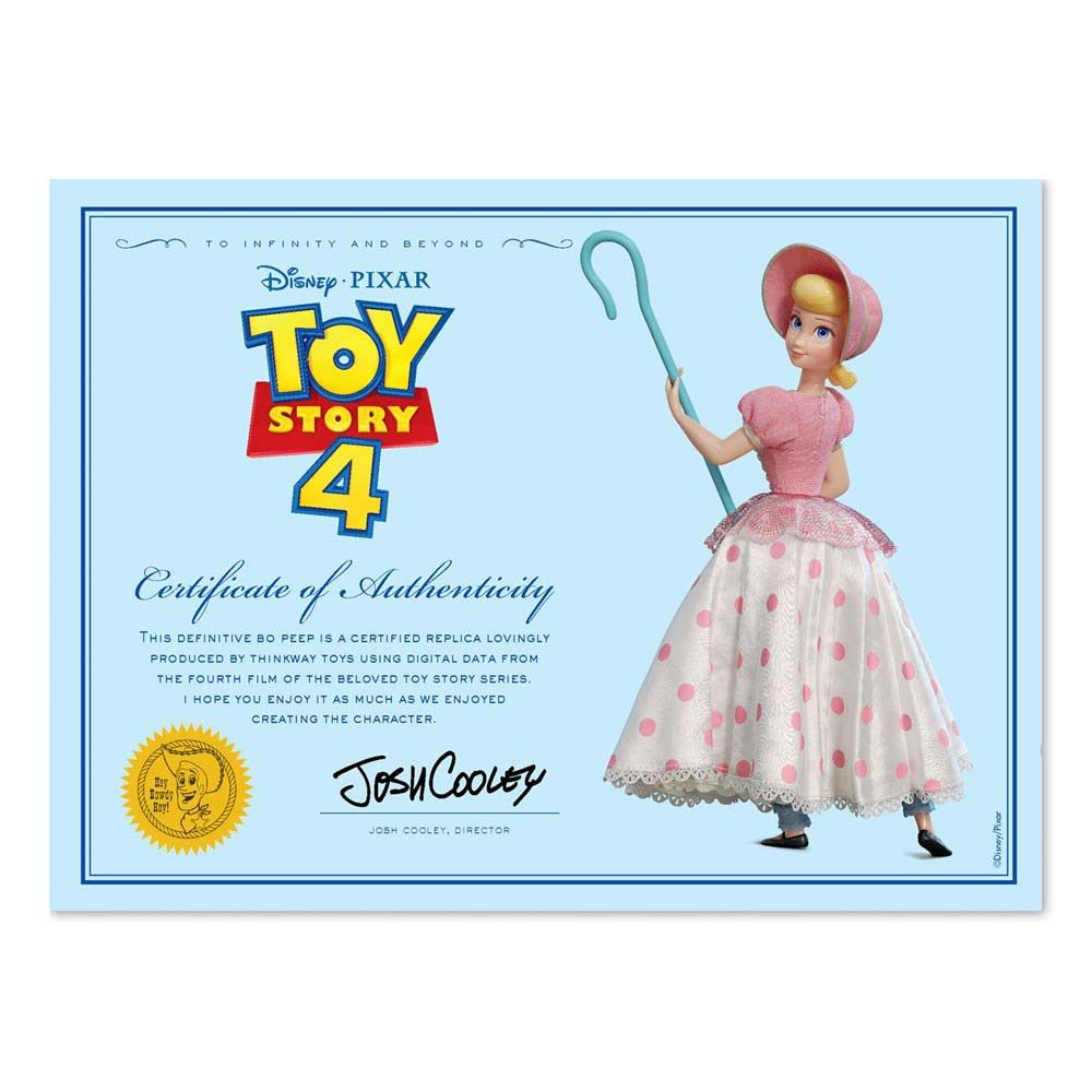 Toy Story Signature Bo Peep With Sheep 13.5 Inch