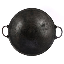 Load image into Gallery viewer, Cast Iron Kadai