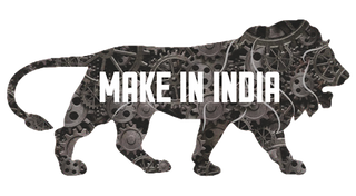 Proudly Make In India Products