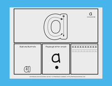 Load and play video in Gallery viewer, Editable Sight Words Play Dough Mats