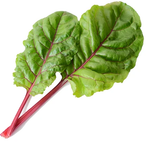 Fire Fresh Swiss Chard - By Leaf Sweets