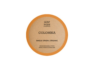 Colombia Roast | Single Origin