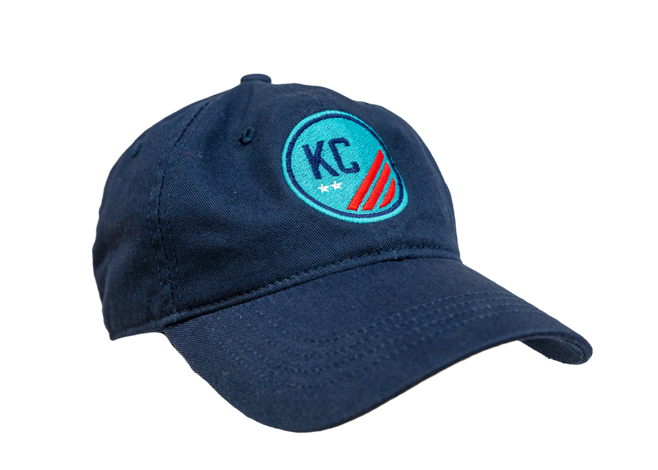 Baseball Cap with Crest