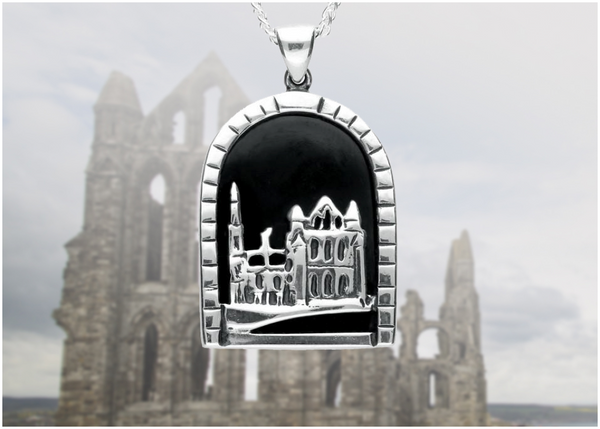 sterling-silver-whitby-abbey-necklace