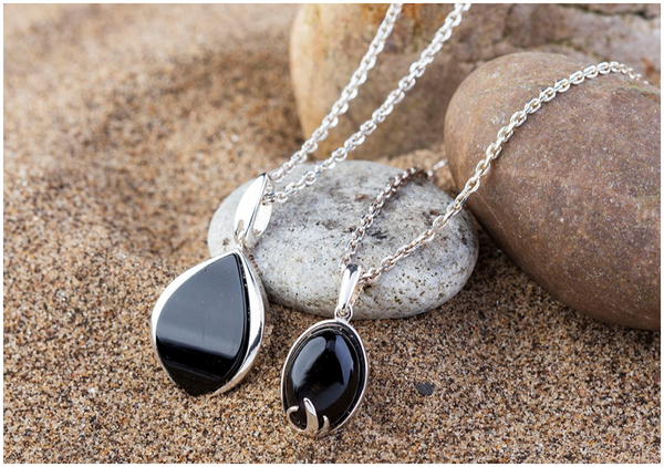 sterling-silver-whitby-jet-necklaces