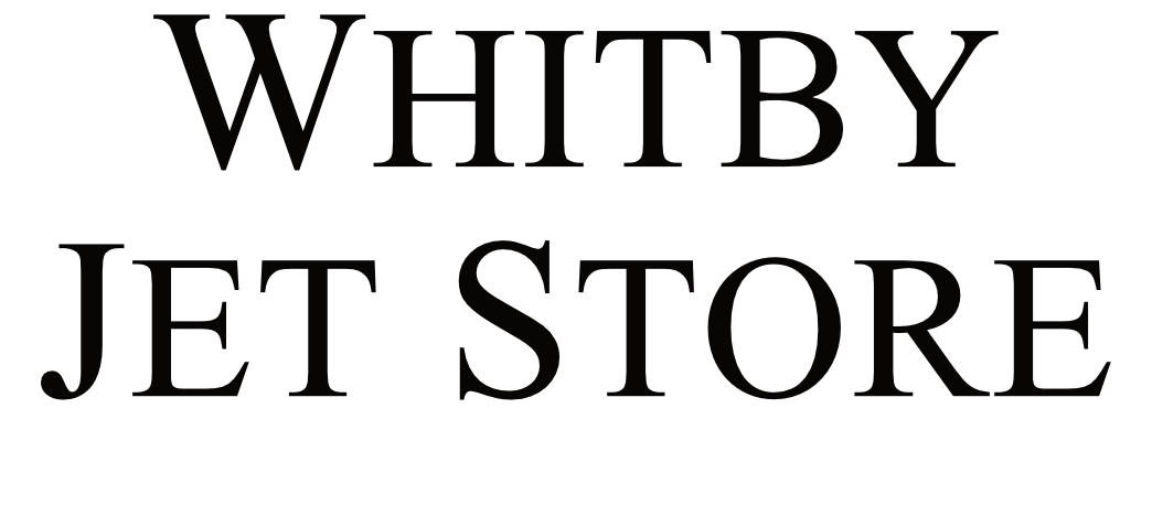 Whitby Jet Store