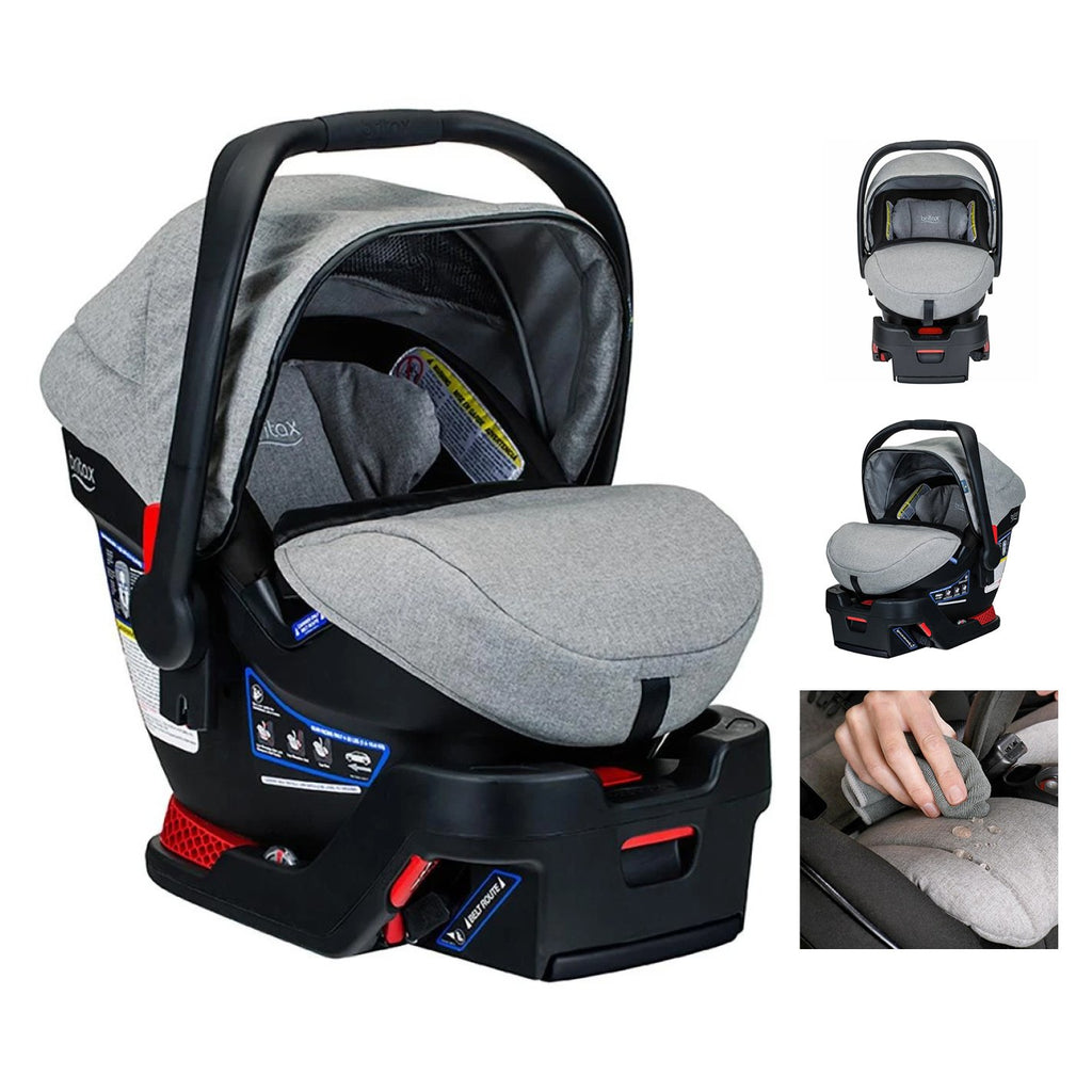Infant Car Seats - BRITAX - B-Safe Ultra Nanotex