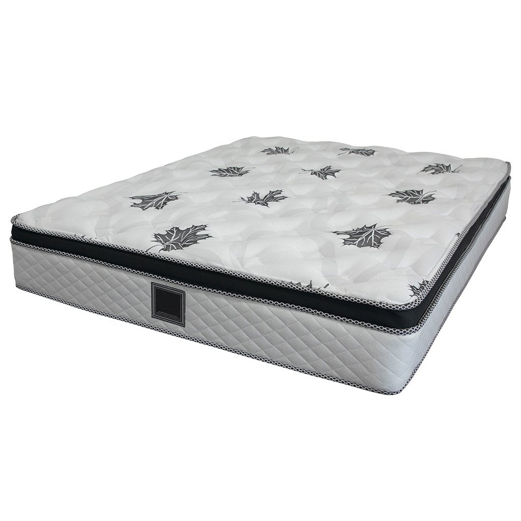 King mattress 12 inches - Georgia Collection