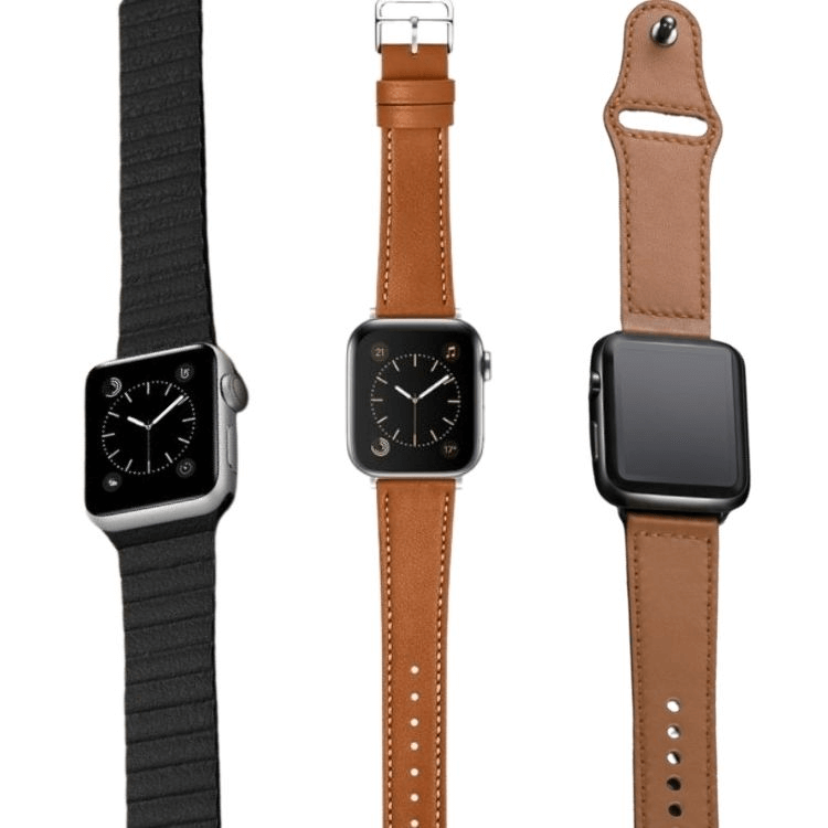 Remme til Apple Watch