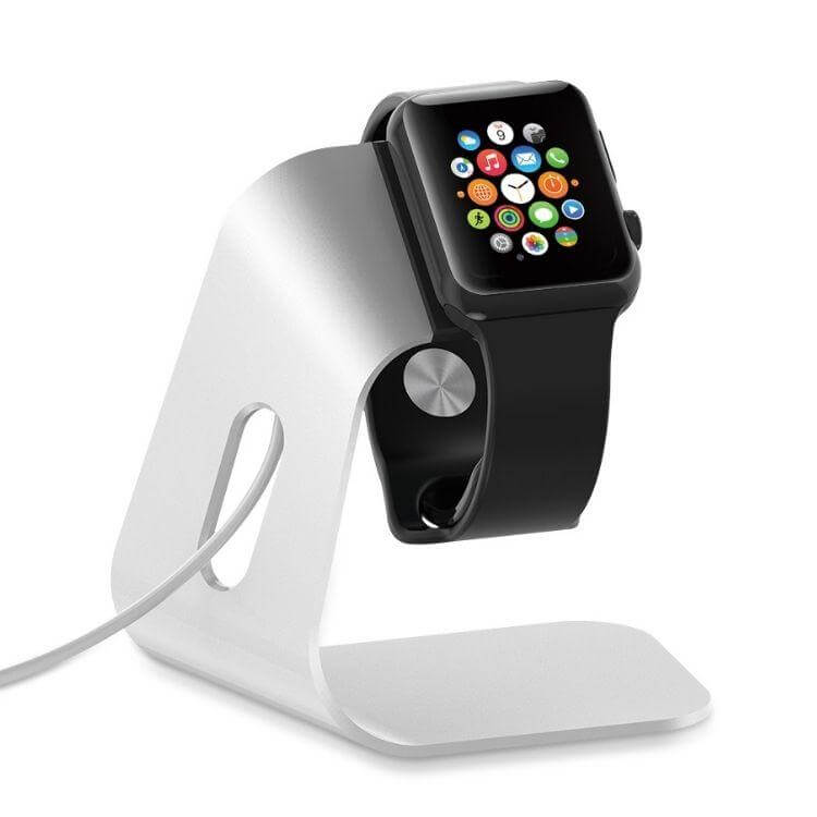 Apple Watch stander - LUXPHONE.DK