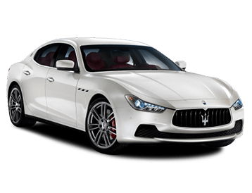 Maserati Ghibli For Rent