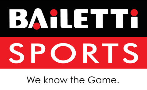 Bailetti Sports, we know the game.