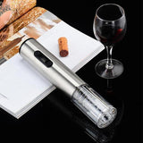 EASY ELECTRIC CORKSCREW