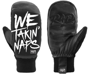 The Ripper Pro Mitten 19'