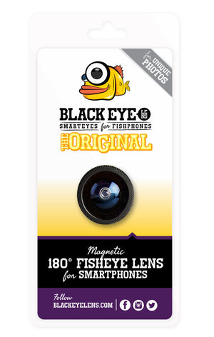 Black Eye Lens - The Original