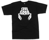 Crab Grab - The Classic Tee