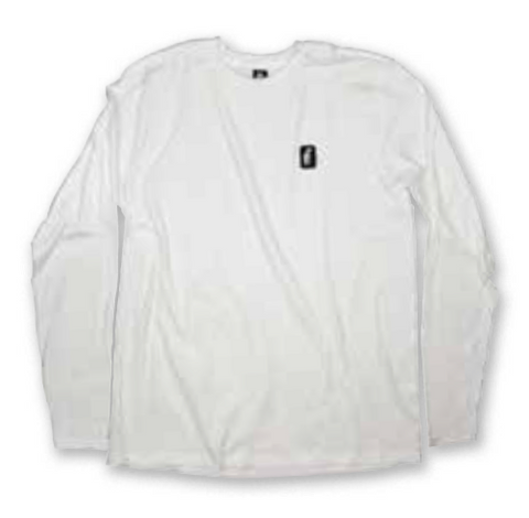 Crab Grab  - The Claw Patch Long Sleeve Tee