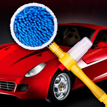 Load image into Gallery viewer, Portable Automatic Rotating Car Wash Water Cleaner Gadget Instant Clean Brush
