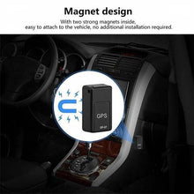 Load image into Gallery viewer, The Best Mini GPS Remote Tracker Never Loose Anything Again Gadget Magnetic Mini GPS