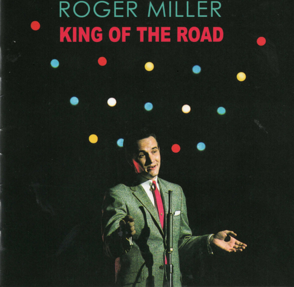 King Of The Road-A Bear Family Records Collection