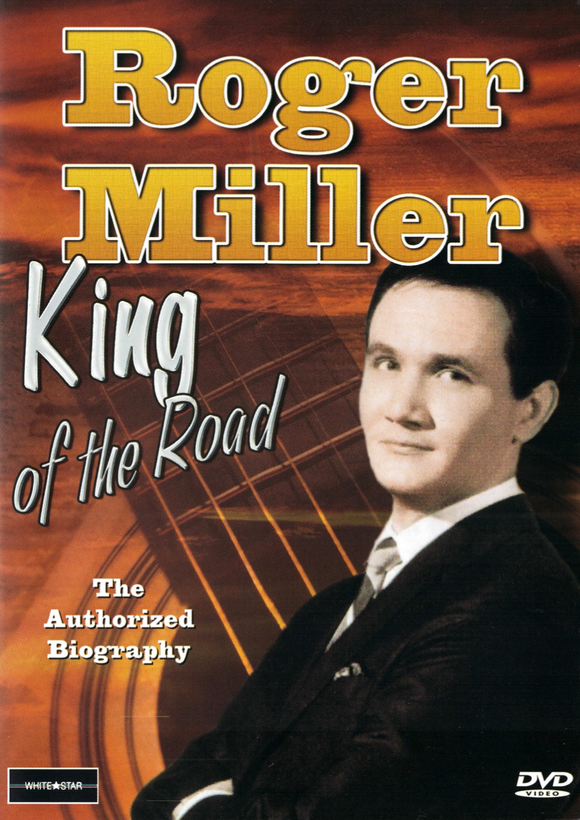 King Of The Road-The Authorized Biography DVD