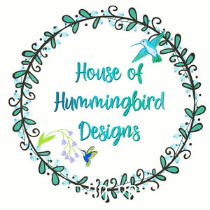 House of Hummingbird Designs