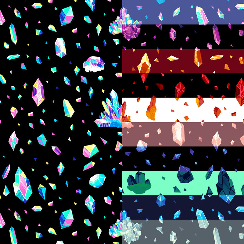 Gemstone Pattern Pack