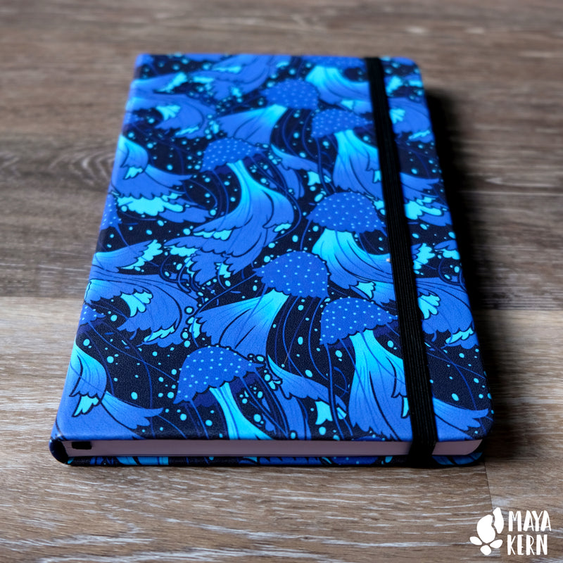 Dancing Jellyfish Journal