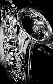 Sheet Music for Saxophone