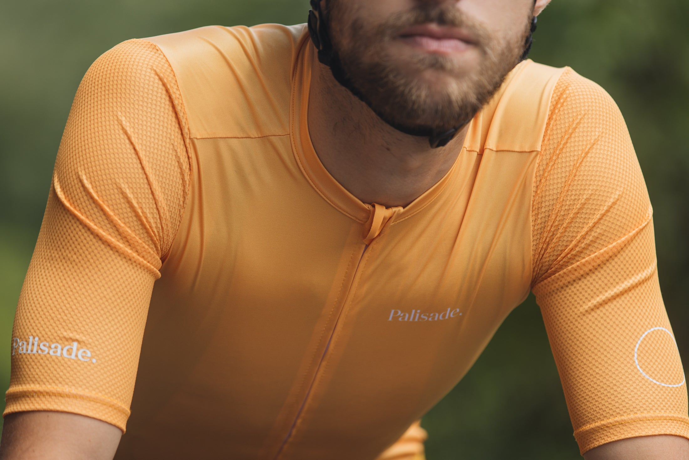 Cycling Jersey - Sustainable materials