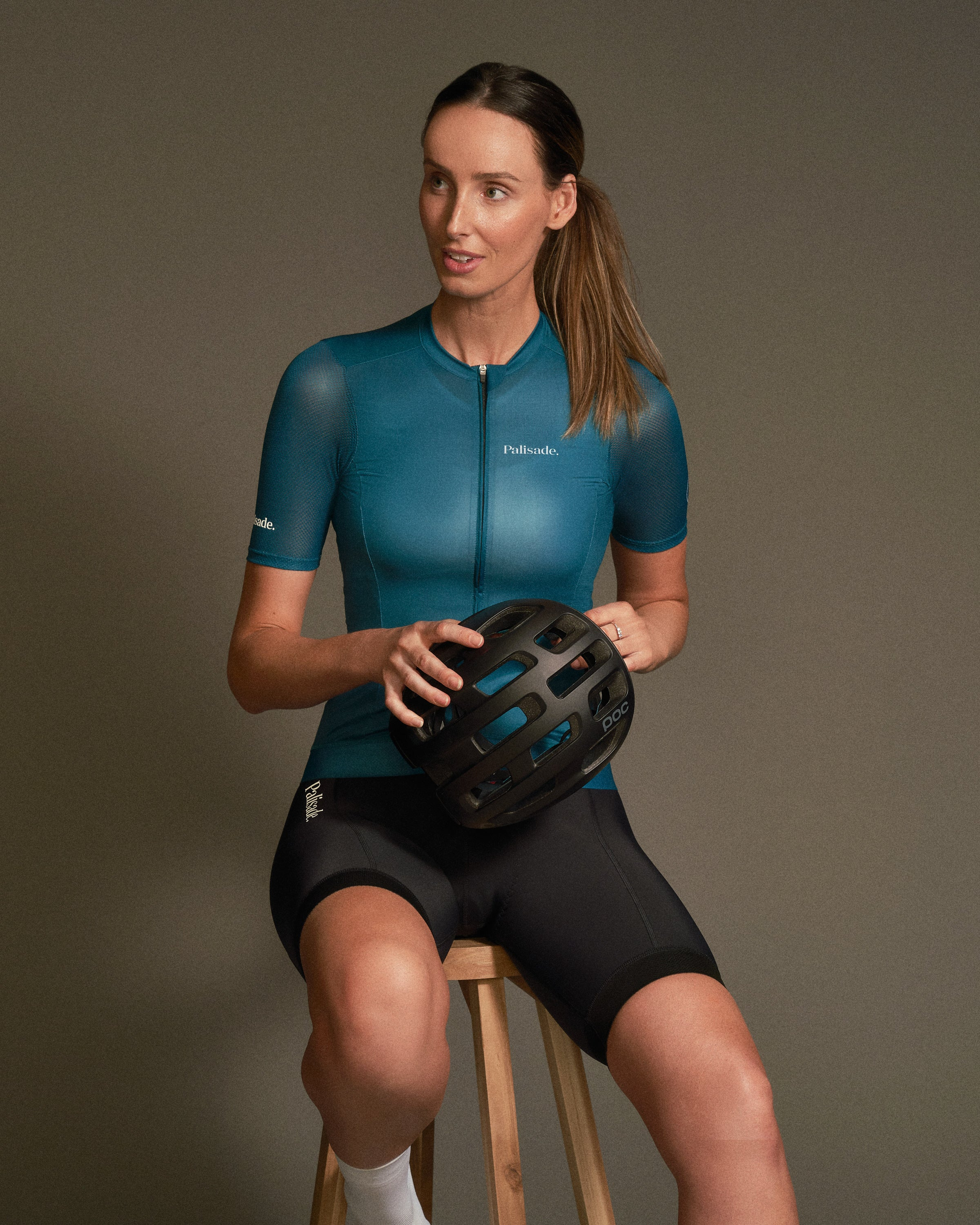 Womens cycling kit - Sustainable Materials