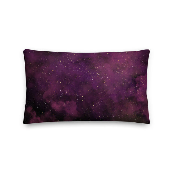 Cosmic Universe Space Pillows