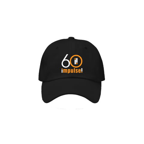 Black Impulse 60th Anniversary Hat